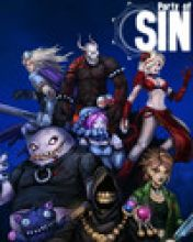 Cover Party of Sin