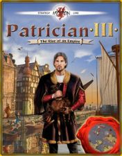 Cover Patrician III: Rise of the Hanse