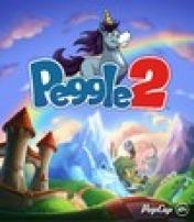 Cover Peggle 2