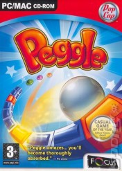 Cover Peggle