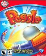 Cover Peggle Deluxe