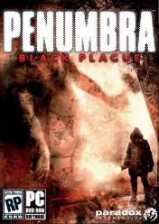 Cover Penumbra: Black Plague