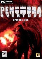 Cover Penumbra: Overture