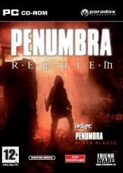 Cover Penumbra: Requiem