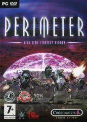 Cover Perimeter