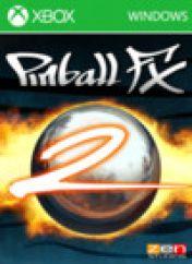 Cover Pinball FX 2