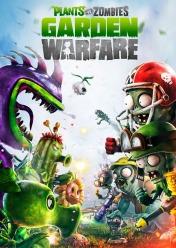 Cover Plants vs Zombies: Garden Warfare