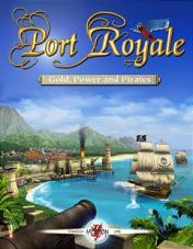 Cover Port Royale