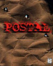 Cover Postal