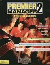 Cover Premier Manager 2