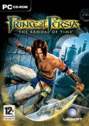 Cover Prince of Persia: The Sands of Time (PC)