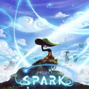 Cover Project Spark