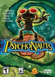 Cover Psychonauts