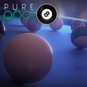 Cover Pure Pool (PC)