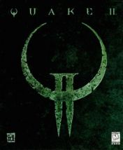 Cover Quake II