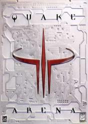 Cover Quake III: Arena