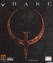 Cover Quake