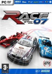 Cover RACE 07: Official WTCC Game