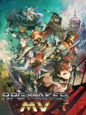 Cover RPG Maker MV