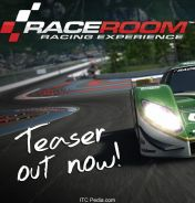 Cover RaceRoom Racing Experience