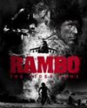 Cover Rambo: The Videogame