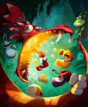 Cover Rayman Legends (PC)