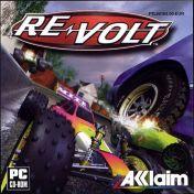 Cover Re-Volt