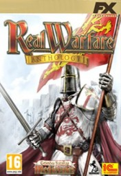 Cover Real Warfare Anthology