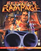 Cover Redneck Rampage