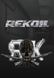 Cover Rekoil (PC)