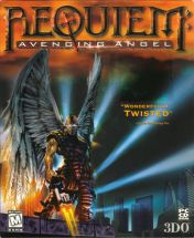 Cover Requiem: Avenging Angel