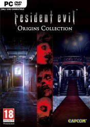 Cover Resident Evil: Origins Collection