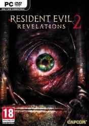 Cover Resident Evil Revelations 2 (PC)