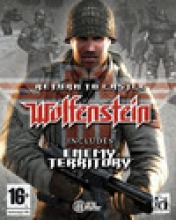Cover Return to Castle Wolfenstein: Enemy Territory