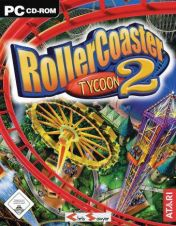 Cover RollerCoaster Tycoon 2