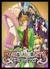 Cover Rose Guns Days (PC)