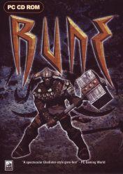 Cover Rune