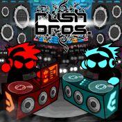 Cover Rush Bros.