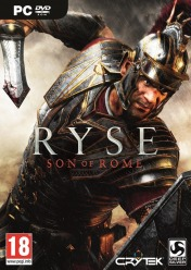 Cover Ryse: Son of Rome