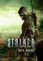 Cover S.T.A.L.K.E.R. - Lost Alpha