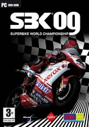 Cover SBK-09 Superbike World Championship