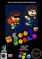 Cover SEEP World
