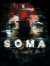 Cover SOMA (PC)