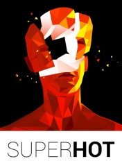 Cover SUPERHOT (PC)