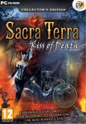 Cover Sacra Terra: Kiss of Death