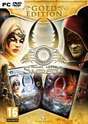 Cover Sacred 2: Gold Edition