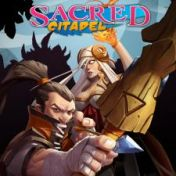 Cover Sacred Citadel