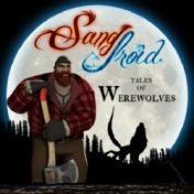 Cover Sang-Froid: Tales of Werewolves