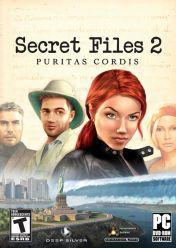 Cover Secret Files 2: Puritas Cordis
