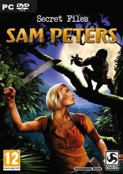 Cover Secret Files: Sam Peters